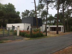 Toit plat - Saint Jean de Monts 2015