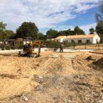 Aménagement extérieur _ Saint-Jean-De-Monts 2018